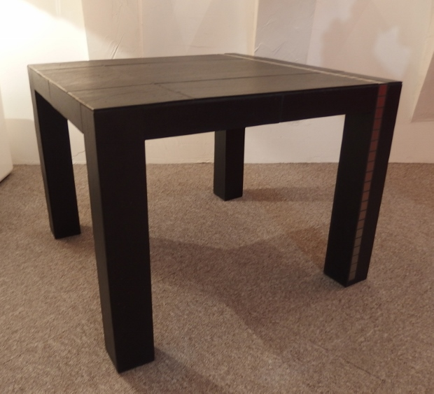 divers objets en ardoises. Black Bedroom Furniture Sets. Home Design Ideas